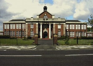 The Grammar School, Wallsend