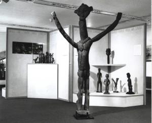 LOBI exhibition 1994 Salisbury Main Library