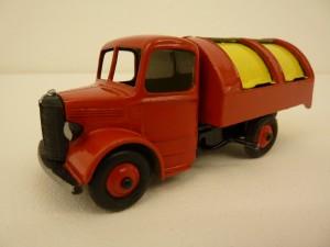 Dinky Bedford Dustbin Lorry