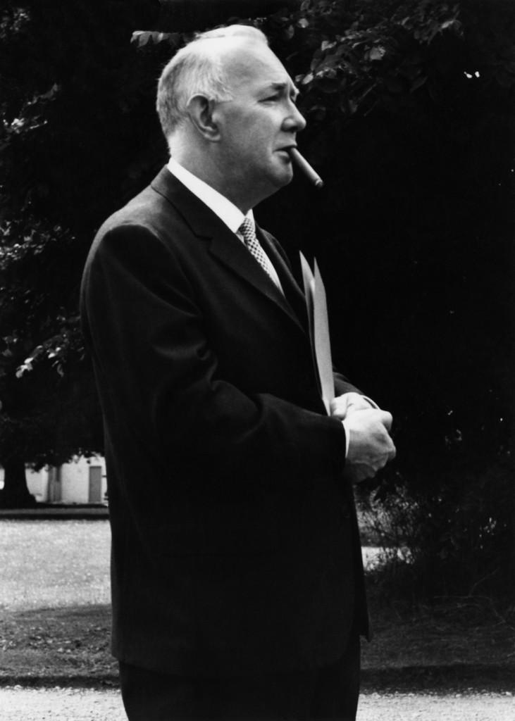 Clifford Ellis