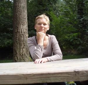Rachel Evans-Milne