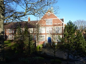 Bede Collegiate for Boys, Sunderland